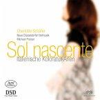 Sol Nascente-Ital.Koloratur-Arien