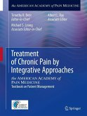 Treatment of Chronic Pain by Integrative Approaches (eBook, PDF)