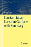 Constant Mean Curvature Surfaces with Boundary (eBook, PDF)