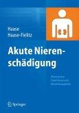 Akute Nierenschädigung (eBook, PDF)