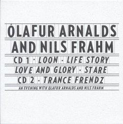 Collaborative Works - Olafur Arnalds & Nils Frahm