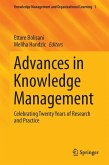 Advances in Knowledge Management (eBook, PDF)