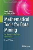 Mathematical Tools for Data Mining (eBook, PDF)