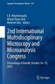 2nd International Multidisciplinary Microscopy and Microanalysis Congress (eBook, PDF)