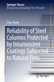 Reliability of Steel Columns Protected by Intumescent Coatings Subjected to Natural Fires (eBook, PDF)