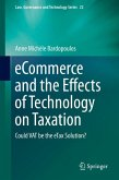eCommerce and the Effects of Technology on Taxation (eBook, PDF)