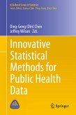 Innovative Statistical Methods for Public Health Data (eBook, PDF)