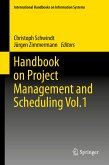 Handbook on Project Management and Scheduling Vol.1 (eBook, PDF)