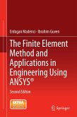 The Finite Element Method and Applications in Engineering Using ANSYS® (eBook, PDF)