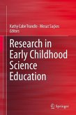 Research in Early Childhood Science Education (eBook, PDF)