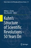 Kuhn's Structure of Scientific Revolutions - 50 Years On (eBook, PDF)