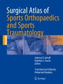 Surgical Atlas of Sports Orthopaedics and Sports Traumatology (eBook, PDF)