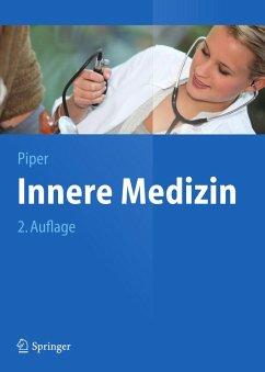 Innere Medizin (eBook, PDF) - Piper, Wolfgang