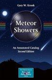 Meteor Showers (eBook, PDF)