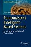 Paraconsistent Intelligent-Based Systems (eBook, PDF)