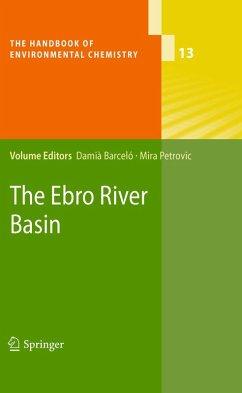 The Ebro River Basin (eBook, PDF)