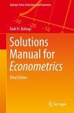 Solutions Manual for Econometrics (eBook, PDF)