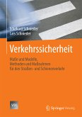 Verkehrssicherheit (eBook, PDF)