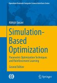 Simulation-Based Optimization (eBook, PDF)