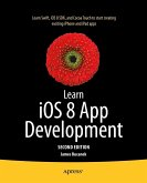 Learn iOS 8 App Development (eBook, PDF)