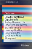 Collective Rights and Digital Content (eBook, PDF)