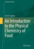 An Introduction to the Physical Chemistry of Food (eBook, PDF)