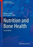 Nutrition and Bone Health (eBook, PDF)