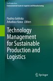 Technology Management for Sustainable Production and Logistics (eBook, PDF)