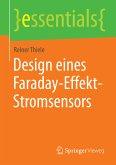 Design eines Faraday-Effekt-Stromsensors (eBook, PDF)