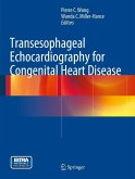 Transesophageal Echocardiography for Congenital Heart Disease (eBook, PDF)