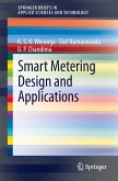 Smart Metering Design and Applications (eBook, PDF)