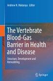 The Vertebrate Blood-Gas Barrier in Health and Disease (eBook, PDF)