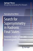 Search for Supersymmetry in Hadronic Final States (eBook, PDF)