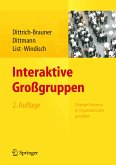 Interaktive Großgruppen (eBook, PDF)