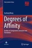Degrees of Affinity (eBook, PDF)
