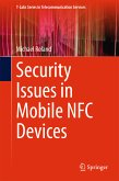 Security Issues in Mobile NFC Devices (eBook, PDF)