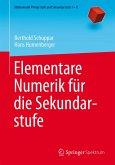 Elementare Numerik für die Sekundarstufe (eBook, PDF)