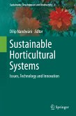 Sustainable Horticultural Systems (eBook, PDF)
