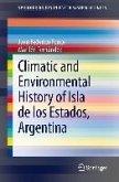 Climatic and Environmental History of Isla de los Estados, Argentina (eBook, PDF)
