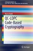 QC-LDPC Code-Based Cryptography (eBook, PDF)