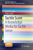 Tactile Score (eBook, PDF)