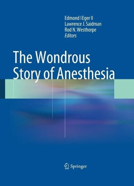 Ebook Of Anesthesia
