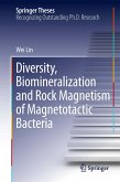 Diversity, Biomineralization and Rock Magnetism of Magnetotactic Bacteria (eBook, PDF)