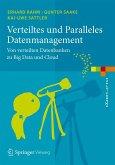 Verteiltes und Paralleles Datenmanagement (eBook, PDF)
