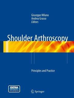 Shoulder Arthroscopy (eBook, PDF)