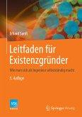 Leitfaden für Existenzgründer (eBook, PDF)