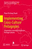 Implementing Cross-Culture Pedagogies (eBook, PDF)