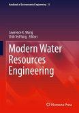 Modern Water Resources Engineering (eBook, PDF)