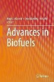 Advances in Biofuels (eBook, PDF)