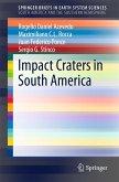 Impact Craters in South America (eBook, PDF)